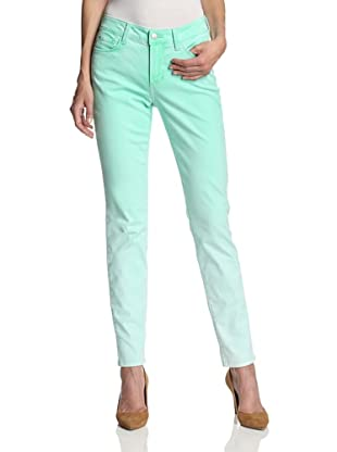 NYDJ Women's Alina Legging Jean (True Ombre Jade)