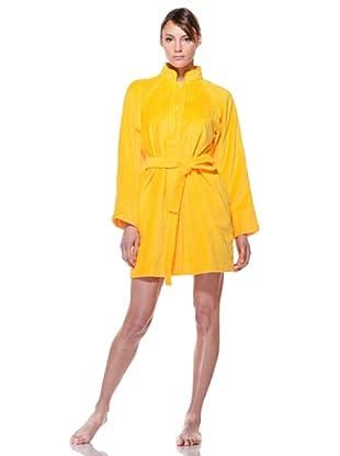 Tess Accappatoio Kimono Asia (giallo)