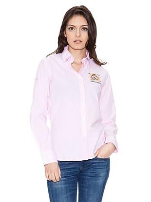 Valecuatro Camisa Escudo Mil (Rosa)