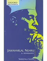 Jawaharlal Nehru: A Biography