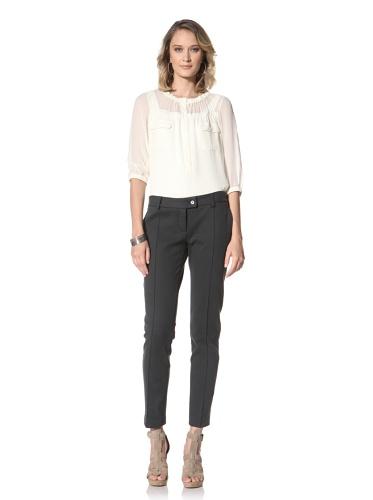 Paul & Joe Women's Bulot Capri Pants (Black)