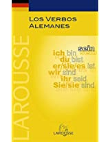 Los verbos alemanes/ The German Verbs (Manuales Practicos/ Practical Manuals)