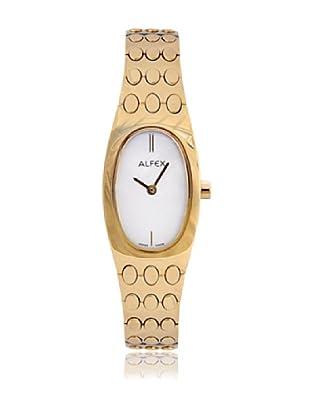 Alfex Reloj 5475_021 Dorado