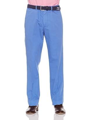 Hackett Pantalón Sport (Azul)