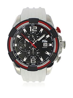 Pit Lane Uhr mit Miyota Uhrwerk Pl-1008-3 50 mm