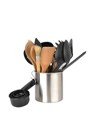 BergHOFF Studio 23-Piece Tub of Tools