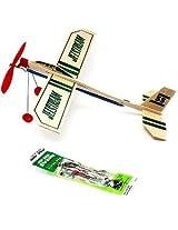 Guillow's Jetstream - 55