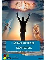Salbazioa betiereko Ausart batetik