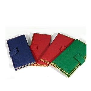 Sangeetha Cheque Book Purse