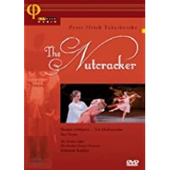 Nutcracker [DVD] [Import]