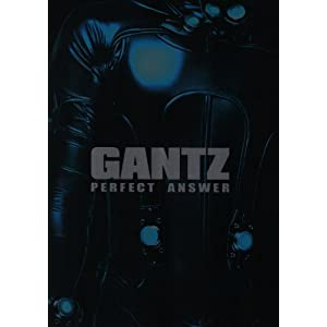 GANTZ: PERFECT ANSWERの画像
