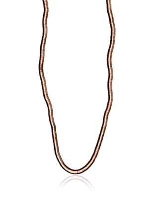 Sándalo Collar Metal (Cobre)