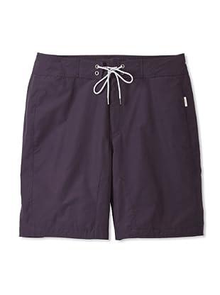 Onia Men's Amaury Board Short (Purple)