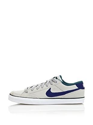 Nike Zapatillas Capri 2 (Gs) (Gris / Azul)