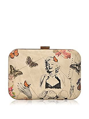 Dogo Pochette Marilyn With Butterflies