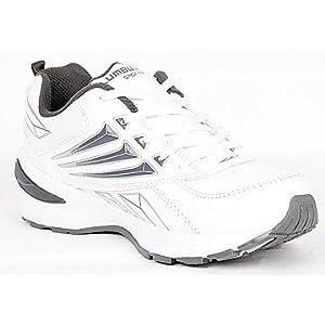 Columbus White And Blue Men Sports Shoes PH003