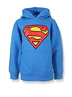 DC Comics Kapuzensweatshirt Superman Logo