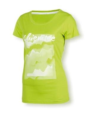 Chiemsee Camiseta Danai (Pistacho)