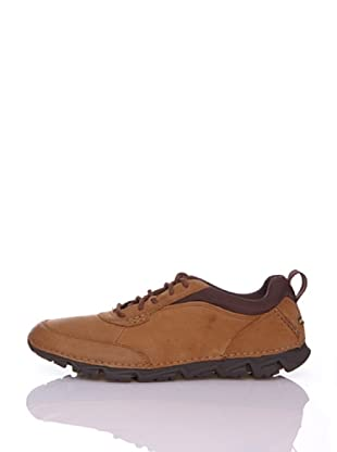Rockport Zapatos Casual Rocsport Slt2 (Camel)