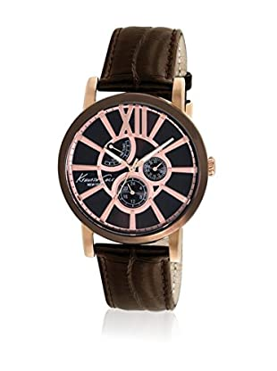 Kenneth Cole Reloj de cuarzo Man IKC1981 43 mm