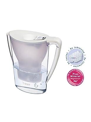 Severin 9017 - Jarra Filtro de Agua de 3,6 Litros Color Blanco