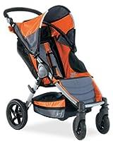 Bob Motion Jogger Stroller - Orange