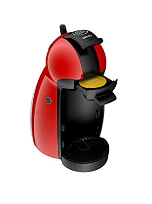 Krups Cafetera Dolce Gusto Piccolo