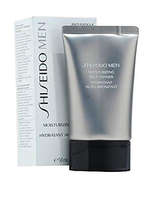 Shiseido Selbstbräuner Men Moisturizing 50.0 ml, Preis/100 ml: 57.98 EUR