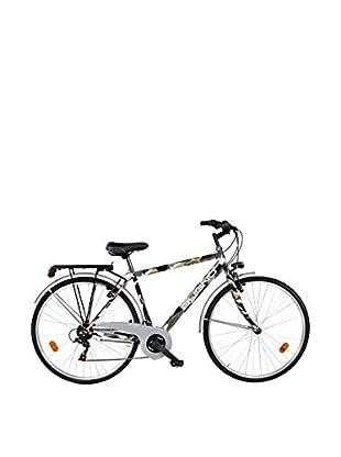 GIANNI BUGNO Bicicleta Amu28221C Verde Militar