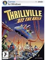 Thrillville-Off The Rails