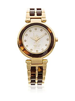 U.S.POLO ASSN. Quarzuhr Woman USP5433BK 31.5 mm