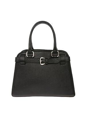 Valance Paris Handtasche (Schwarz)