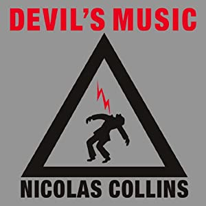DEVIL'S MUSIC [CD version]