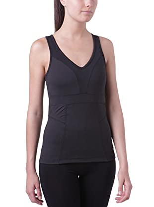 PUMA Tank Top TP Power Racerback (Schwarz)