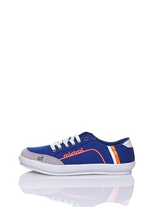 Mistral Zapatillas H21401-3MI1 (Azul Royal)