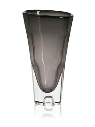 Kosta Boda Sound Vase (Smoke)