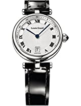 Louis Erard Analog White Dial Women Watch - 10800AA01.BDCA7