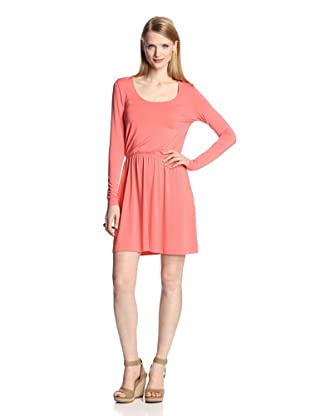 Tart Women's Minya Dress (Coral Dubry)