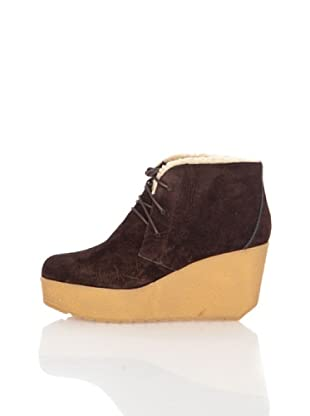Rockport Botin Casual Cedra (Marrón)