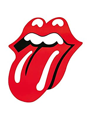 ArtopWeb Panel de Madera Rolling Stone Rolling Stone