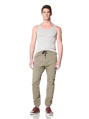 Zanerobe Men's Sureshot Pants (Fawn Green)