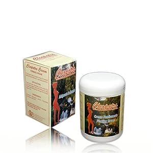 Cleopatra Crema Adelgazante (Firming Cream) 8oz