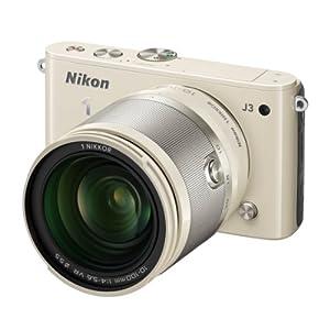 Nikon デジタル一眼カメラ Nikon 1 (ニコンワン) J3 N1J3