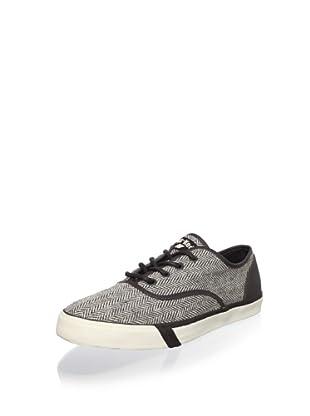 PRO-Keds Men's Royal CVO Fashion Sneaker (Brown)