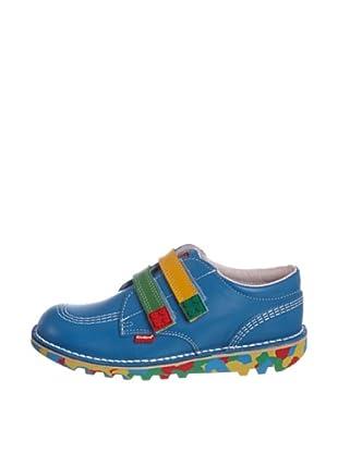 Kickers Zapatos Lego Lostrap B Classic (Azul)