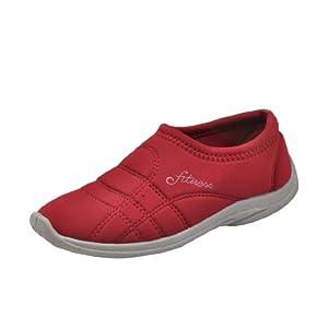 Fitness Bata 559-5916 Red | Size ( UK / India ) 3