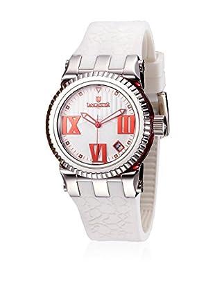 Lancaster Reloj de cuarzo Woman WoMurano Lady 40 mm