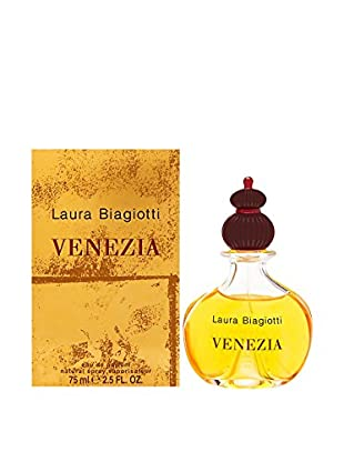 LAURA BIAGIOTTI Eau De Parfum Mujer Venezia 75 ml