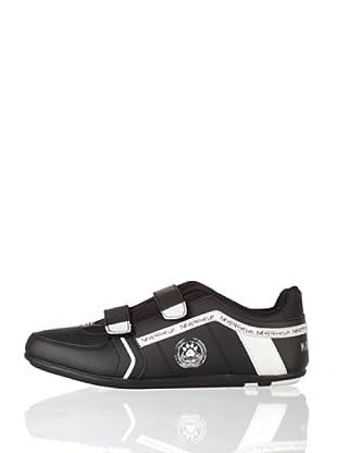 Kelme Zapatillas Pasión Berlín (Negro / Blanco)