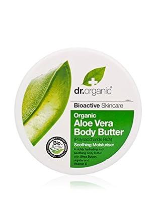 Dr.Organic Aloe Vera Körperbutter 200 ml, Preis/100 ml 6.48